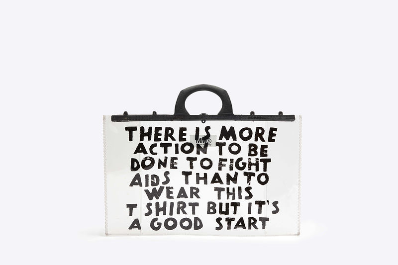 Luxurious T-Shirt-Constructed Bags