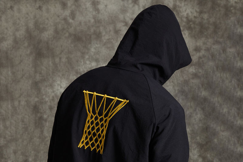 Basketball-Celebrating Apparel