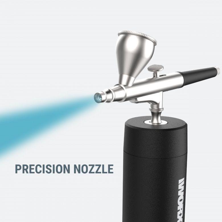 Precision Air Brush Tools