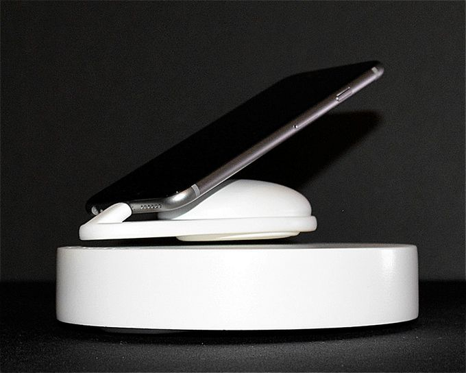 Levitational Smartphone Chargers