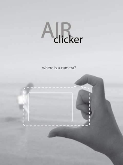 Finger-Friendly Camera Concepts