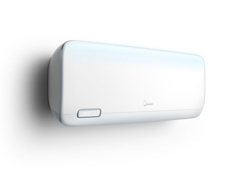 Purifying Air Conditioner Units