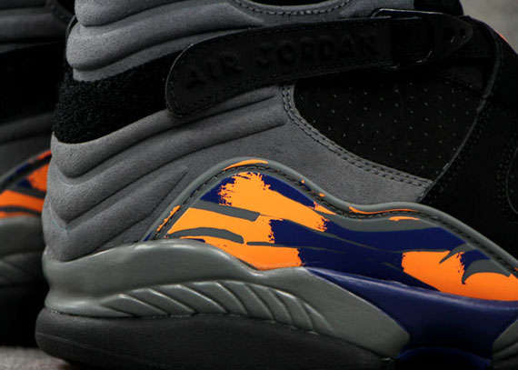 Basketball Battle Tribute Sneakers