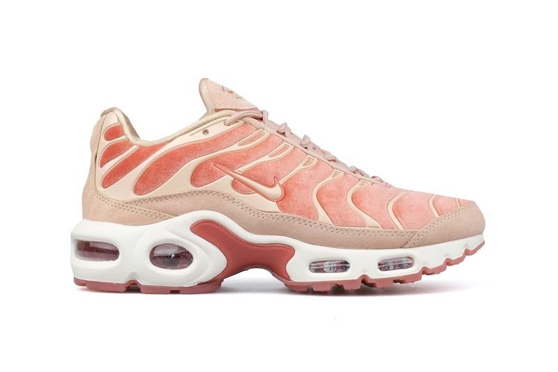 size 40 7d347 e0e6c Dusty Peach 90s Sneakers : Air Max 95 LX