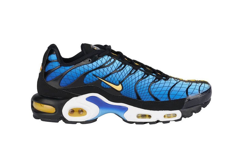 b3234722f13 Contrasting Tonal Sneakers   Air Max Plus Greedy