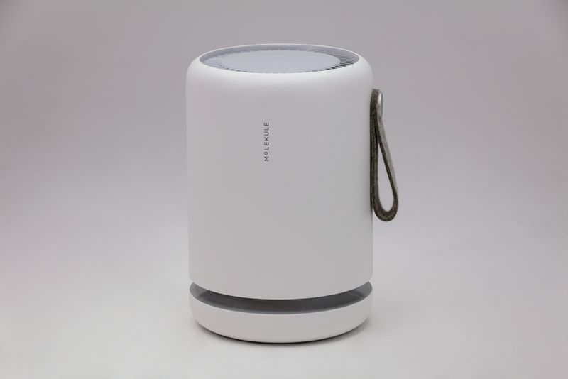 Small-Space Air Purifiers