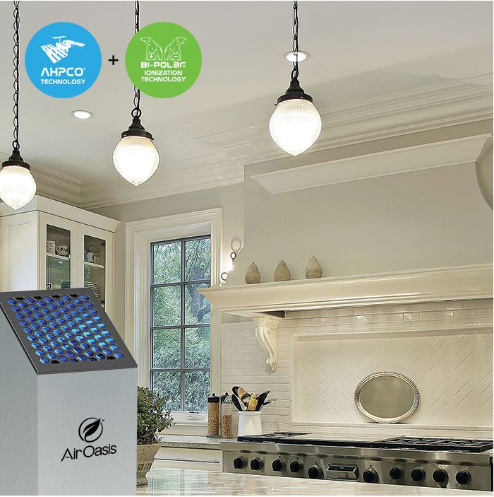 Countertop Air Purifiers