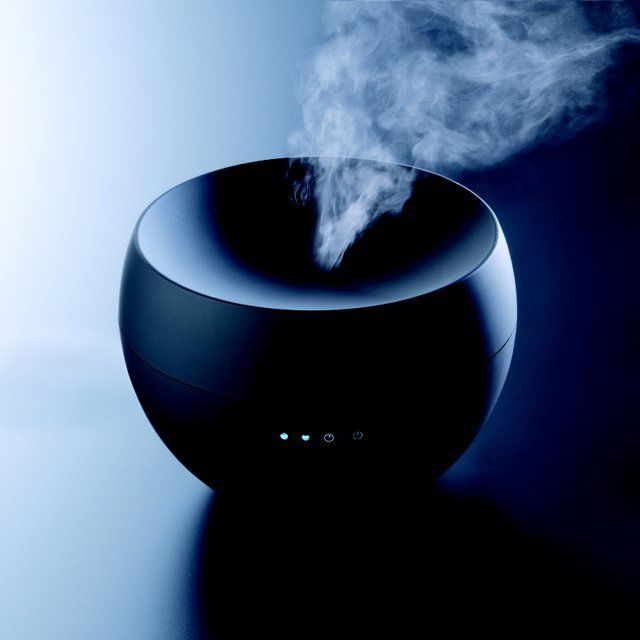 Martian Humidifiers: Stadler Form Fred UFO Humidifier