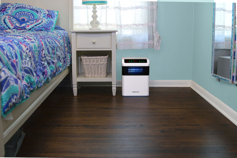 Indoor Air Sanitizers