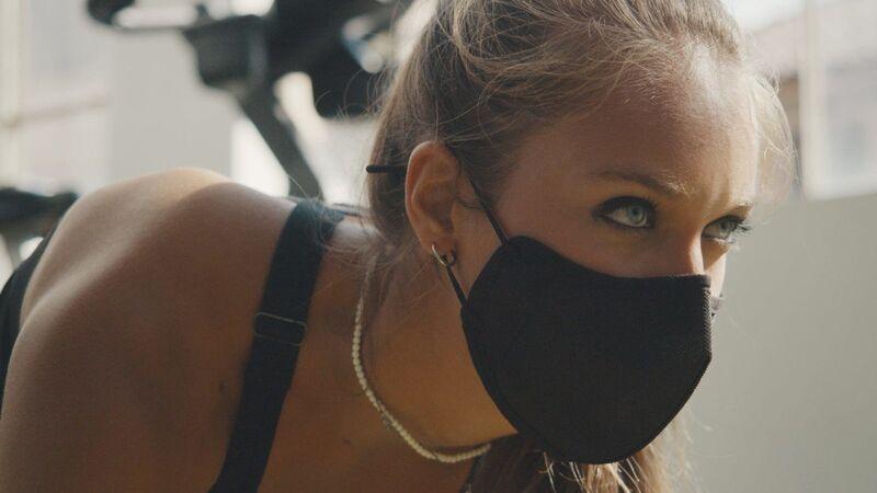 Nano Fiber Face Masks