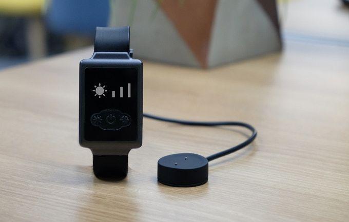 Temperature-Regulating Timepieces
