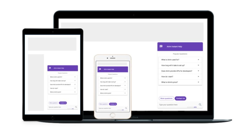 Self-Service Digital Customer Solutions