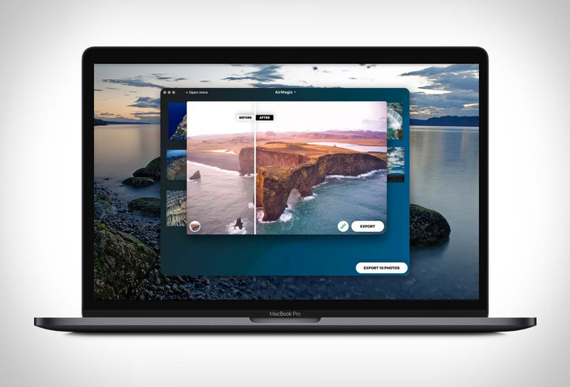 Drone Photography Editing Platforms