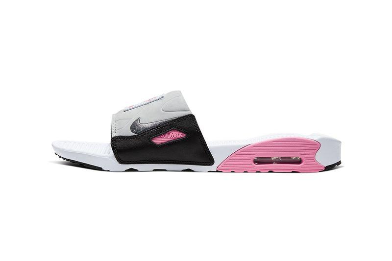 Classic Slide Shoe Recreations