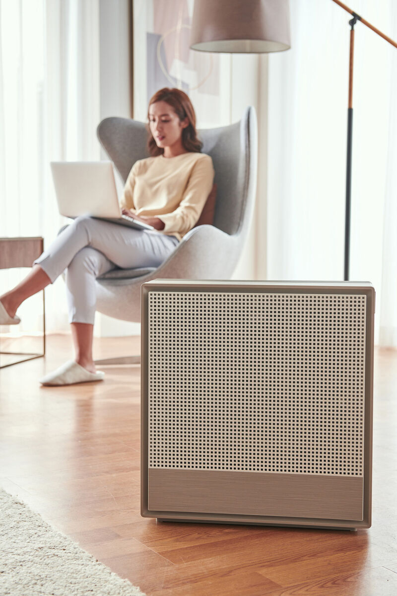 Effective Low-Profile Air Purifiers