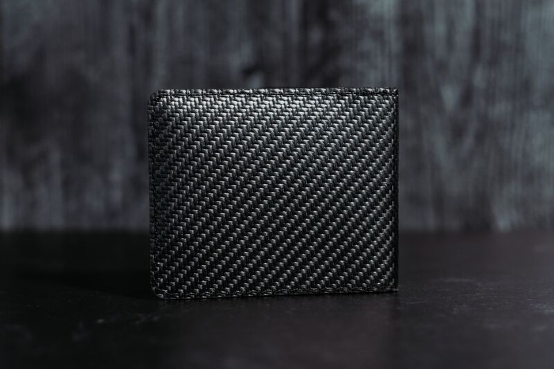 Ultra-Durable Bifold Wallets