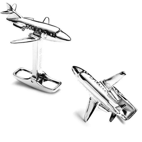Private Jet Male Accessories