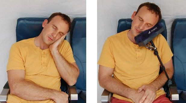 Arm Rest Pillows