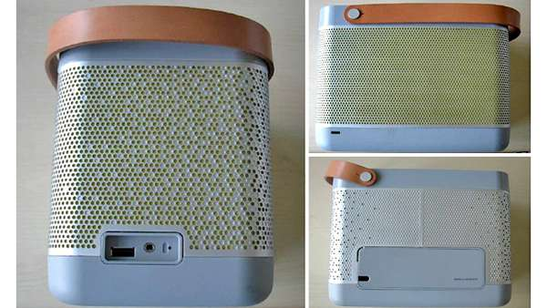 Retro Smartphone Acoustics