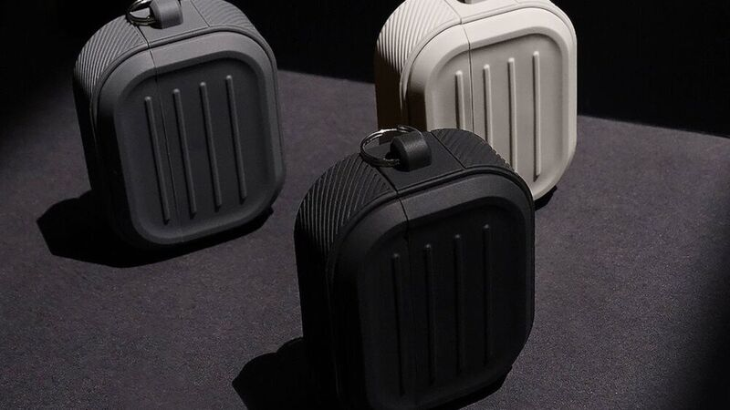 Aftermarket Ruggedizing Headphone Cases