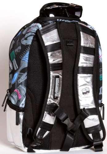 X-Ray Vision Backpacks