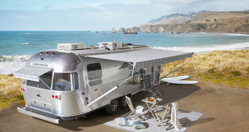 Exclusive Travel Trailers