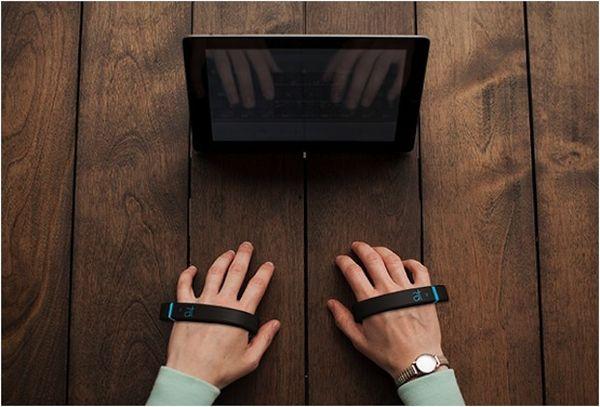 Wearable Keyboards