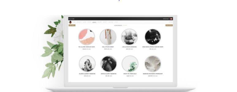Streamlined Event Planning Platforms