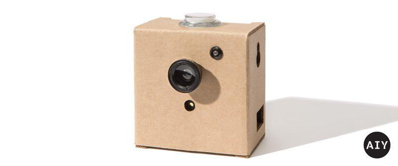 DIY Smart Cameras