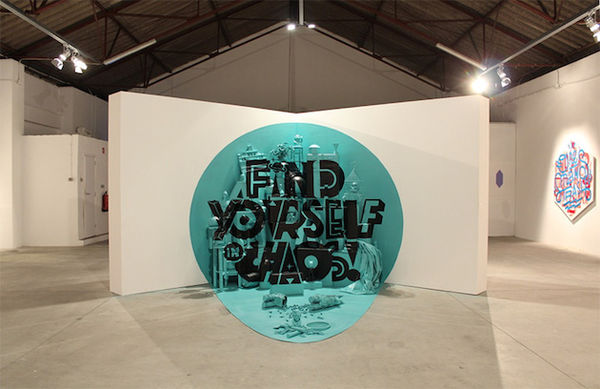 Astounding Anamorphic Artworks
