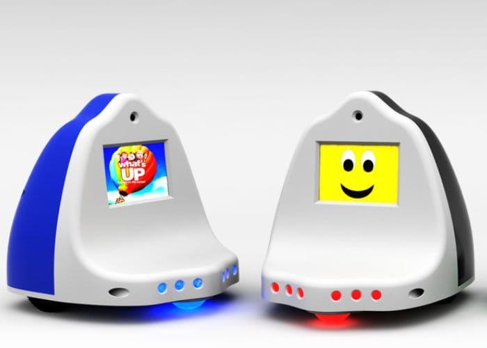 DIY Desk Robot Kits