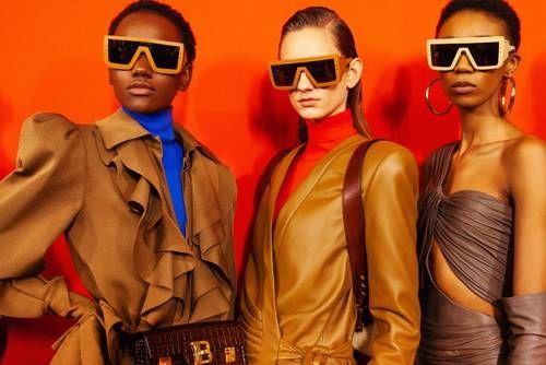 Charitable Luxury Sunglasses