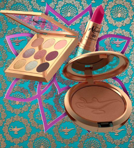 Disney Princess Makeup Collections