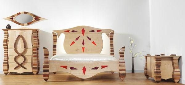 Artisan Wooden Furniture