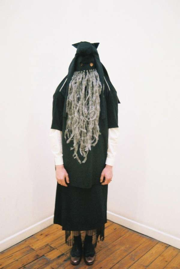 Creepily Disguised Menswear