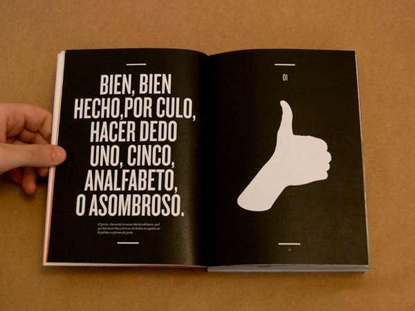 Hand Signal Handbooks