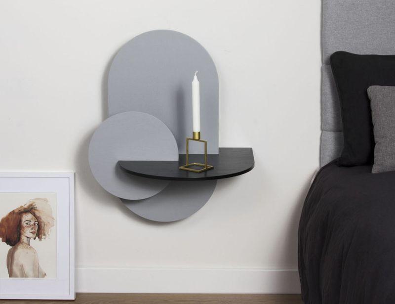 Modular Bedroom Nightstands