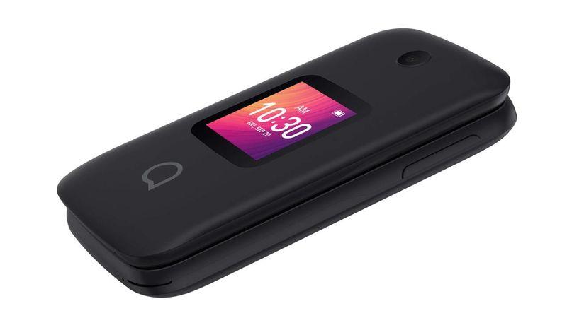 4G LTE Flip Phones