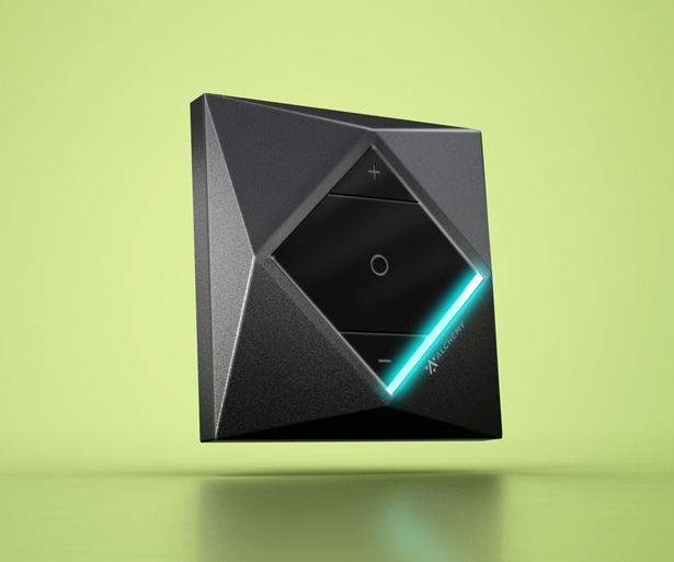 High-End Smart Home Switches