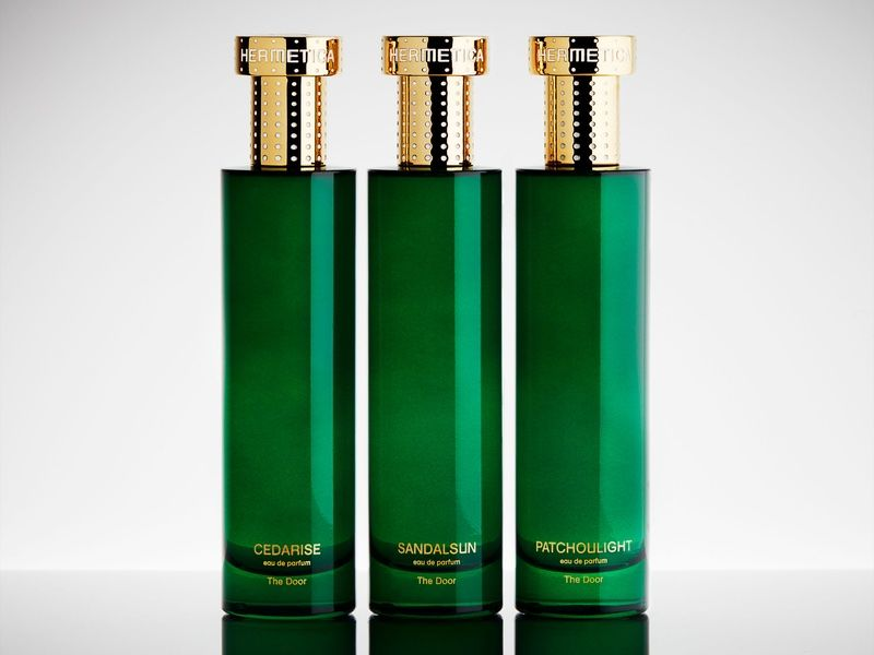 Personalized Alcohol-Free Fragrances