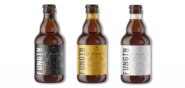 Adaptogenic Alcohol-Free Beers