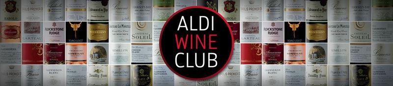 Grocery Brand Wine Tasters
