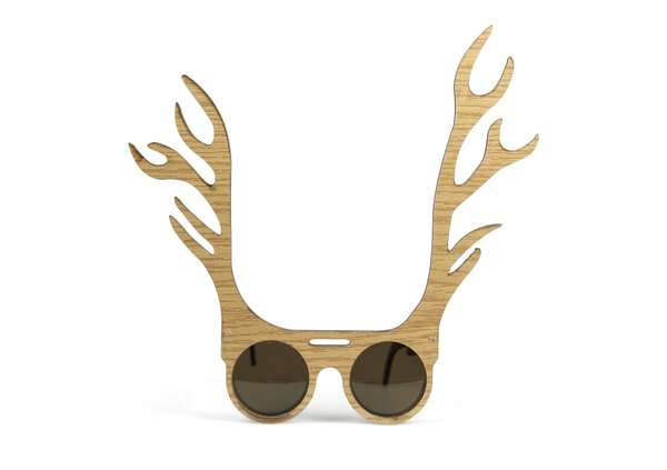 Antlered Eyewear Accessories
