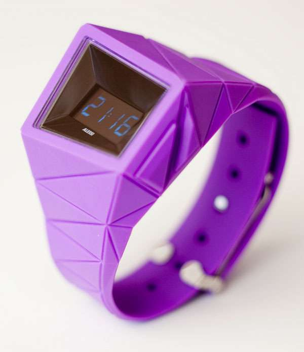 Graphic Geometric Watches