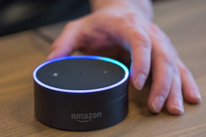 Blood Pressure-Tracking Voice Assistants