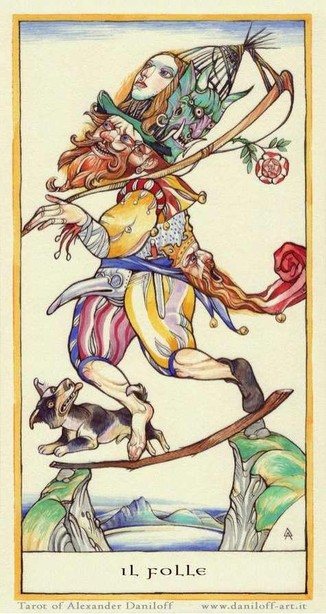 Arcane Psychic Illustrations