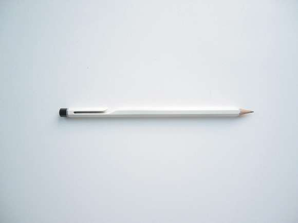 Pencil-Pen Hybrids