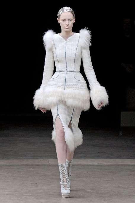 Furtastic Fall Fashions