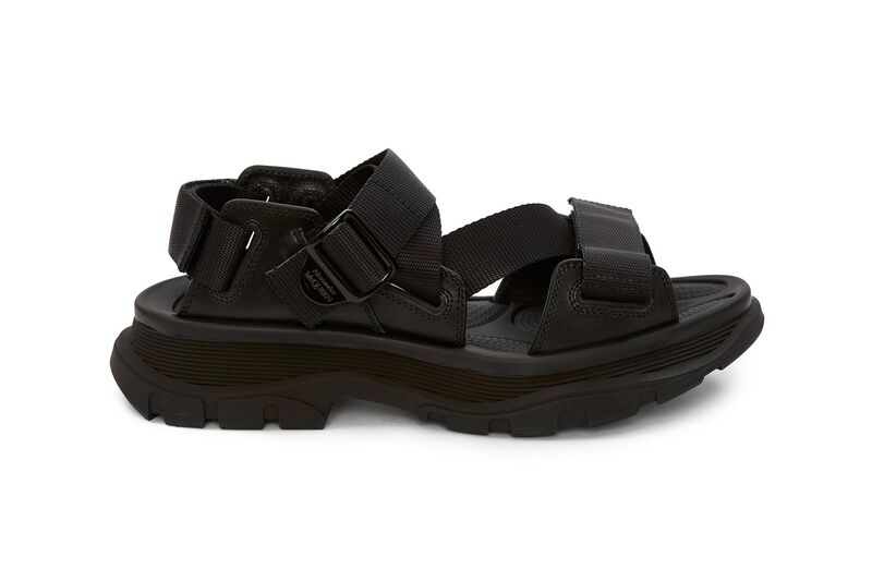 Comfortable Chunky Sandals