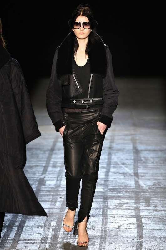 Loaded Dark Fashion